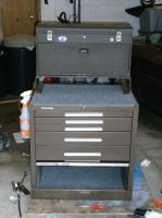 Kennedy Machinist Tool Box by scalebowler