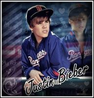 Justin Bieber - My World by Patch4Ever