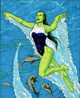 Fathom by MikeLeeke