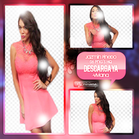 Pack png de Jazmin Pinedo #1 by VivianaEditions