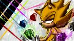 Super Sonic~ by Onyx-silver