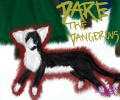 Dare With No Lines by DareTheDangerous