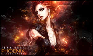 Phoenix by Dsings