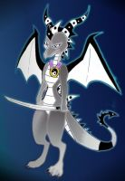 Update Again - Sideral Silver by KaylaTheDragoness