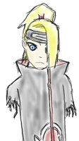 Naruto - lol deidara by Chinafuu