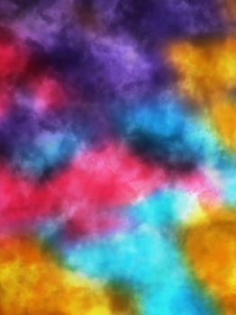 Rainbow Textures Preview by arca-stock