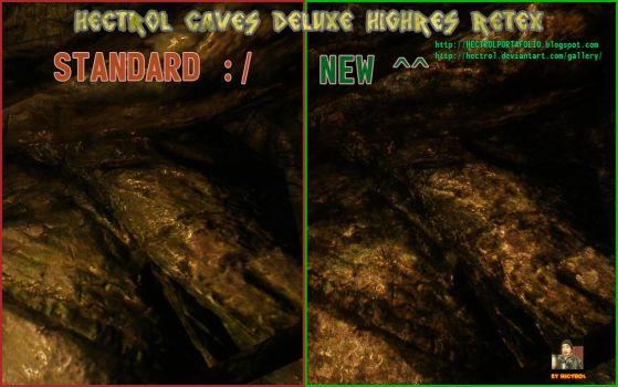 Hectrol CAVES DELUXE HR Retex - Comparison 07 by hectrol