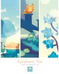 Symphonic Hue charity artbook: Preview - Ethe by ethe