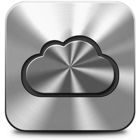 iCloud-icon by Gabrydesign