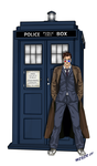 The Doctor is In... by skywarp-2