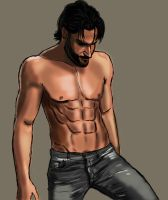 Alcide by Kissilow