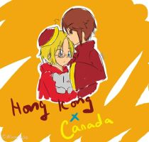 APH: Hong Kong and Canada by brewcha
