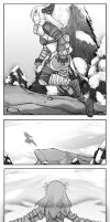 Smite: Gathering, page16 by Zennore