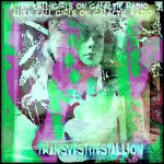 Alien Call Girls on Galactic Radio Design by MushroomBrain