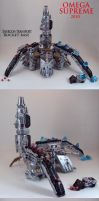 Omega Supreme 2010 Custom by Unicron9