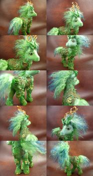 Prince of the Forest by lovelauraland