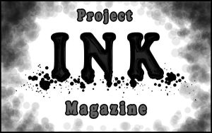Ink Logo by silverbeam