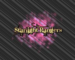 Starlight Rangers - The Rift - Two Song Choices by AldersMoon
