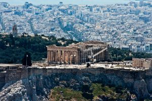 Athens by CDLush