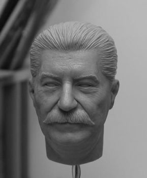Stalin2 by Indigenous-BJ