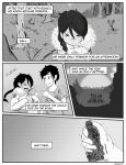 The Passage of Time - Page 1 by Neitheram