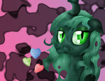 Chrysalis and Candy Hearts copy by Lillius-Macrin