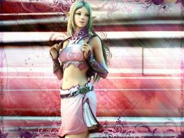 Elf by Haseo-57