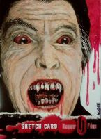 Hammer Horror Card 1 by mikegee777