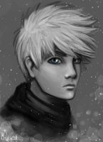 Jack Frost by Milayna