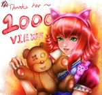 Thanks for 1000 Views! by MrHONOO