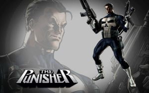 The Punisher - Avengers Alliance by Superman8193