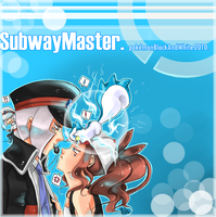 Subway Masters by Nahlarys