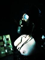Gas Mask 3 by Dustin85