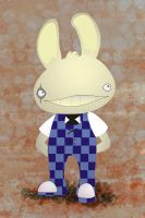 Bunny Pintons by oliveroso