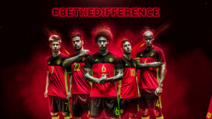 BeTheDifference by OriginalDes