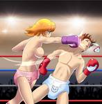 AB Boxing by Solfei 4 by ABboxer