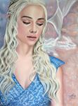 Khalessi by iSaBeL-MR
