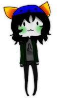 Nepeta by solarsign