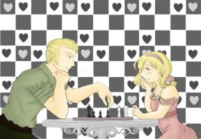 APH - Schach by pocket-bunny