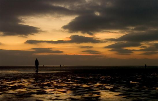 Gormley 2 by jhindley