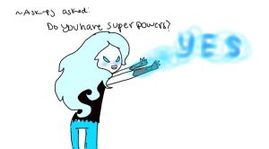 Ask: Super Powers by Ask-Space-Angel