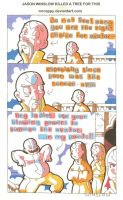Aang Is The Avatard by Mrcappy