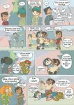 Total Drama Kids Comic Pag 21 by kikaigaku