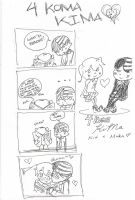 4 KOMA KIMAAAAA by Courage-Earthworm8