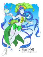 Celestial Ring_Earth by Miss-TaDa