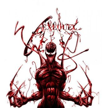 carnage exequel by resilient-bacteria