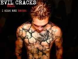 Evil_Cracks by evilneil