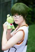 Mell: Midorima 2 by mellysa
