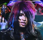 Dahvie - Bewitched by Sarah-is-Soda