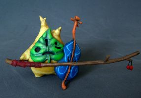 Makar by DannArte